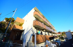 横浜市保土ケ谷区桜ケ丘-2LDK公寓大厦