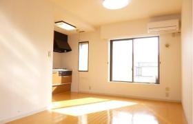 目黒区八雲-2LDK公寓大厦