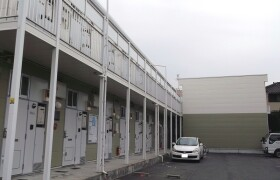 1K Apartment in Hamaderasuwanomorichonaka - Sakai-shi Nishi-ku