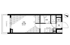 1K Mansion in Idogaya kamimachi - Yokohama-shi Minami-ku