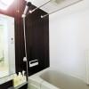 1DK Apartment to Rent in Nakano-ku Bathroom