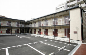 1K Apartment in Hataeekikita - Itoshima-shi