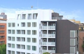 1LDK Mansion in Motoazabu - Minato-ku
