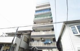 1DK Mansion in Kubomachi - Kawagoe-shi