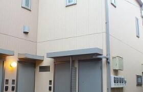 1R Apartment in Oi - Shinagawa-ku