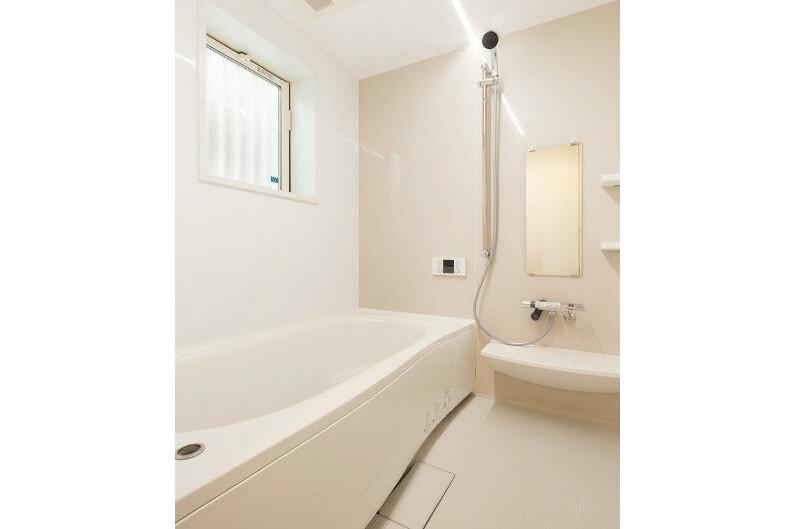 3LDK House to Buy in Meguro-ku Bathroom