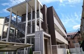 1K Apartment in Horinochi - Hachioji-shi