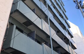 1R {building type} in Asakusabashi - Taito-ku