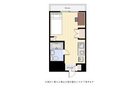 1R Mansion in Toyotamakami - Nerima-ku