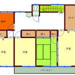 8SDK House