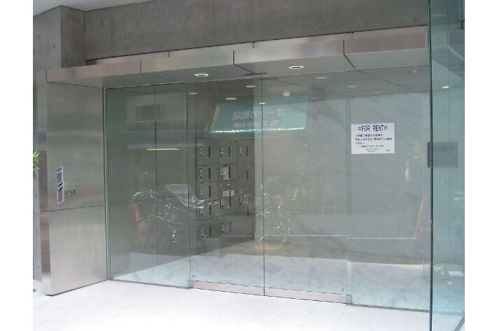 2SLDK Apartment to Rent in Shibuya-ku Exterior