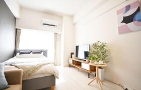 大田区本羽田-1K公寓大厦