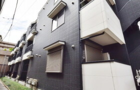 1K Apartment in Minatocho - Chiba-shi Chuo-ku