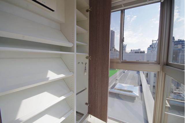 1LDK Serviced Apartment to Rent in Shibuya-ku Interior
