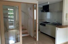 2LDK Apartment in Motoyoyogicho - Shibuya-ku