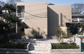 1K Apartment in Komaba - Meguro-ku