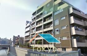 1DK Apartment in Honcho - Nakano-ku