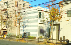 1K Apartment in Minamidenen - Fussa-shi