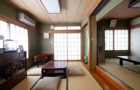 2K House in Honcho - Nakano-ku