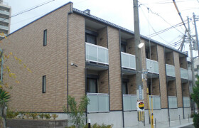 1K Apartment in Yamatecho - Suita-shi