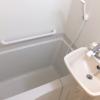 在世田谷區內租賃1K 公寓大廈 的房產 浴室