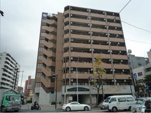 1k Apartment - Isezakicho