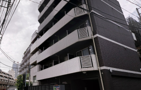 1K {building type} in Nishishinjuku - Shinjuku-ku