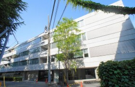 澀谷區千駄ヶ谷-2LDK公寓