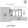 1K Apartment to Rent in Ota-ku Map