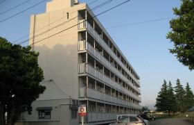 2DK Mansion in Uwano - Toyama-shi