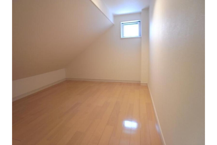 1K Apartment to Rent in Meguro-ku Interior