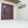 1K Apartment to Rent in Kawasaki-shi Takatsu-ku Entrance Hall