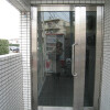 1K Apartment to Rent in Kawasaki-shi Miyamae-ku Building Entrance