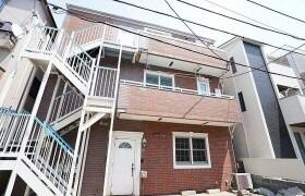 2DK Apartment in Mejiro - Toshima-ku