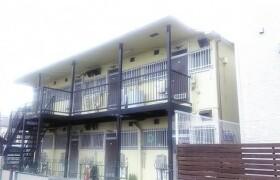 1K Apartment in Motoyokoyamacho - Hachioji-shi