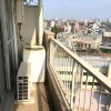 Shared Guesthouse to Rent in Shinjuku-ku Balcony / Veranda