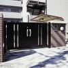 1K Apartment to Rent in Machida-shi Security