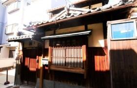 京都市中京区 壬生森町 5K {building type}