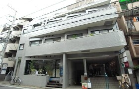1K Apartment in Nishiogikita - Suginami-ku