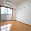 在文京区内租赁1K 公寓大厦 的 起居室