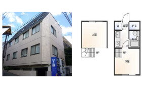 1K {building type} in Taishido - Setagaya-ku