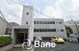 涩谷区上原-2SLDK{building type}