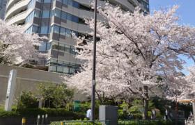 2LDK Apartment in Atago - Minato-ku