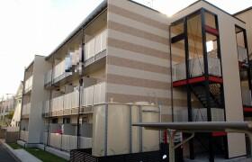 1K Mansion in Kisshoin nikinomoricho - Kyoto-shi Minami-ku