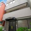 在墨田区购买楼房(整栋) 公寓的 户外