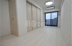足立区新田-1LDK公寓大厦