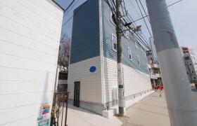 1DK Terrace house in Mizonokuchi - Kawasaki-shi Takatsu-ku