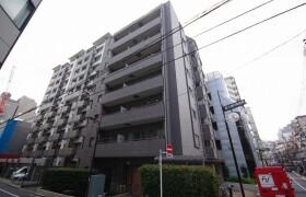 新宿区 新宿 1LDK {building type}