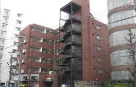 2DK Apartment in Nakane - Meguro-ku