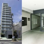 1R 公寓大廈